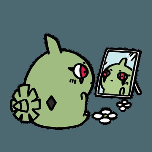 7 Pokemon - Sticker 10