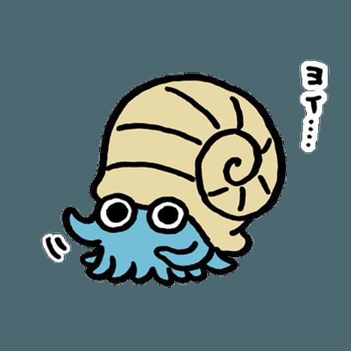 7 Pokemon - Sticker 2