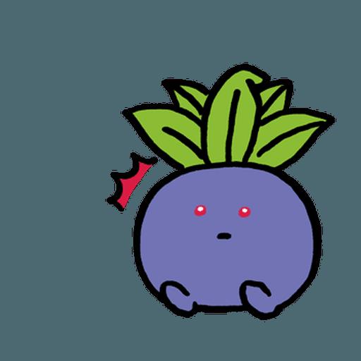 7 Pokemon - Sticker 11