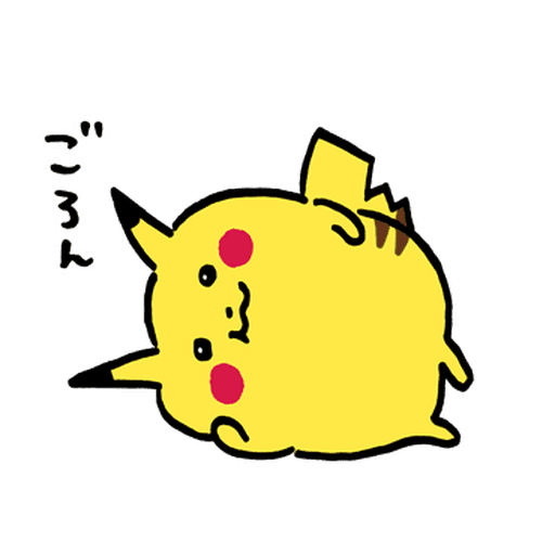 7 Pokemon - Sticker 5