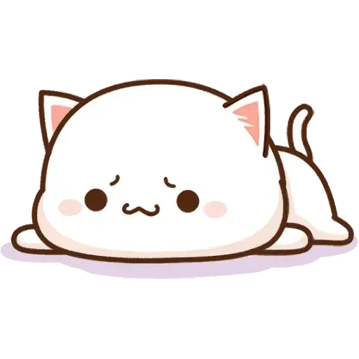 Mochicat - Sticker 26