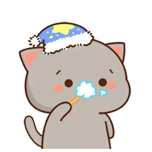 Mochicat - Sticker 10