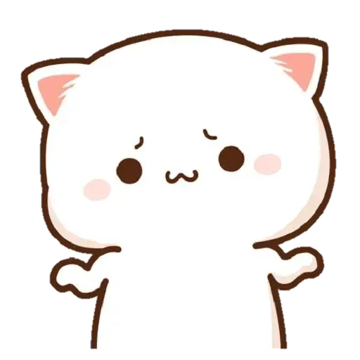 Mochicat - Sticker 15