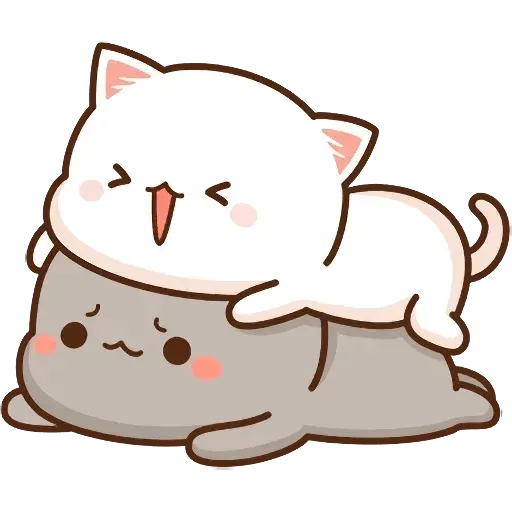 Mochicat - Sticker 25