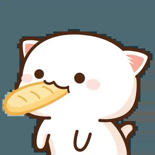 Mochicat - Sticker 18