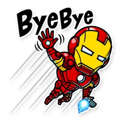 Marvel mini heroes - Sticker 22