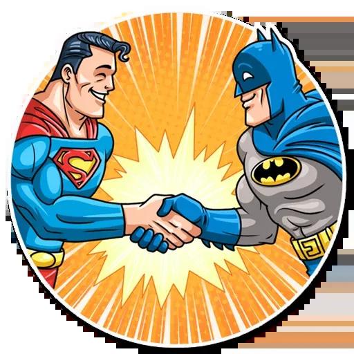 Silver Age Batman - Sticker 24