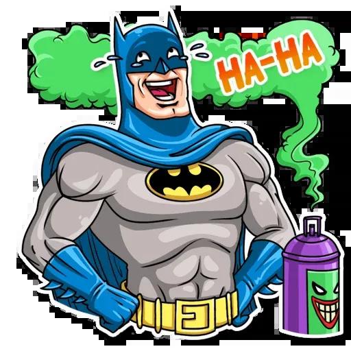 Silver Age Batman - Sticker 2