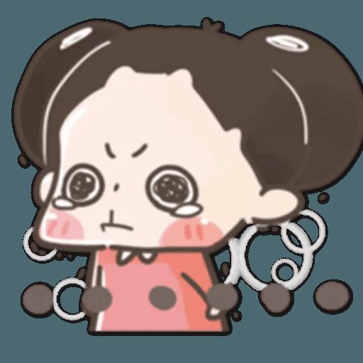 Jujumui1 - Sticker 4