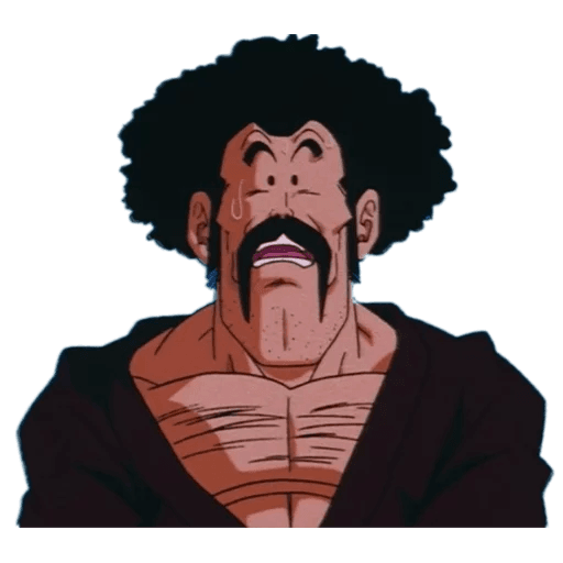 Dragon ball z - Sticker 7