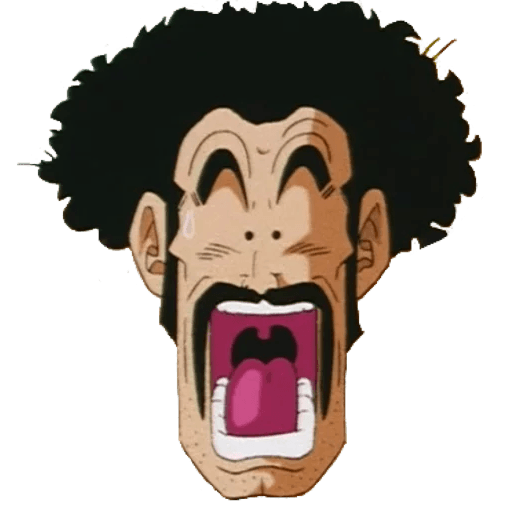 Dragon ball z - Sticker 5