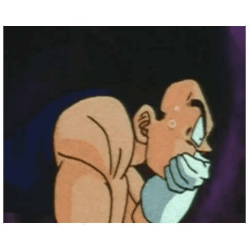 Dragon ball z - Sticker 17