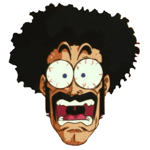 Dragon ball z - Sticker 1