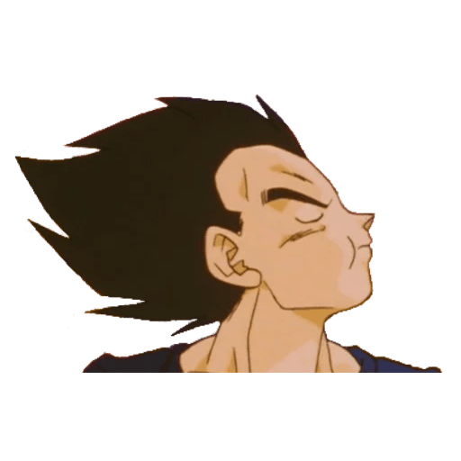 Dragon ball z - Sticker 20