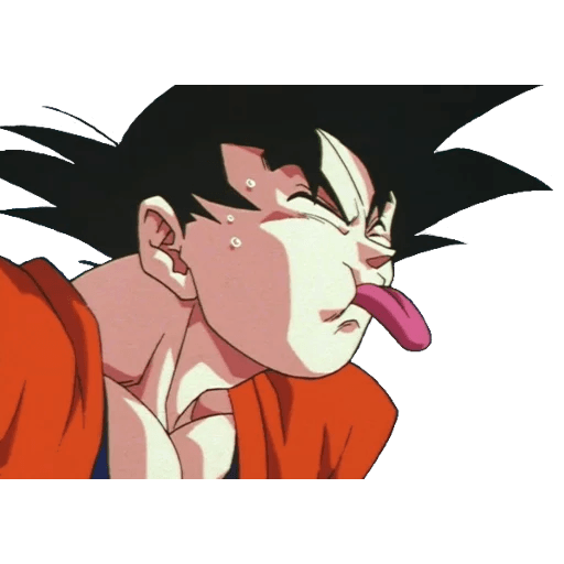 Dragon ball z - Sticker 11