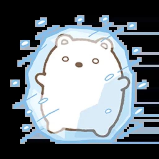 角落 - Tray Sticker