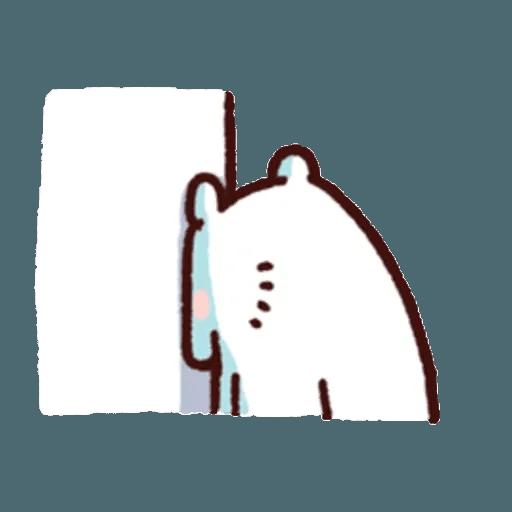白白日記 - Sticker 10