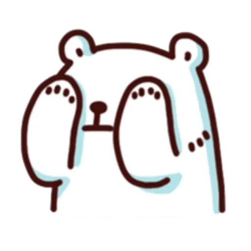 白白日記 - Sticker 11