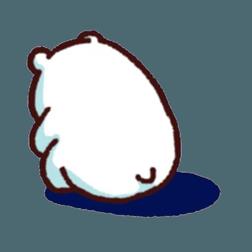 白白日記 - Sticker 19