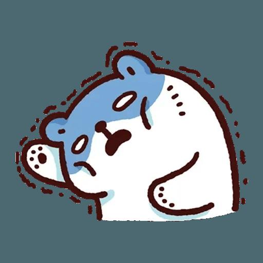 白白日記 - Sticker 24