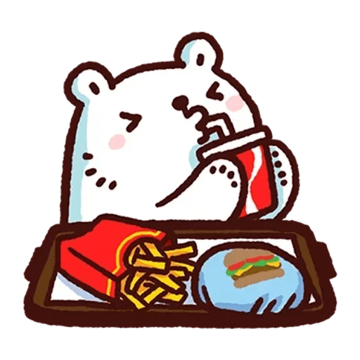 白白日記 - Sticker 29