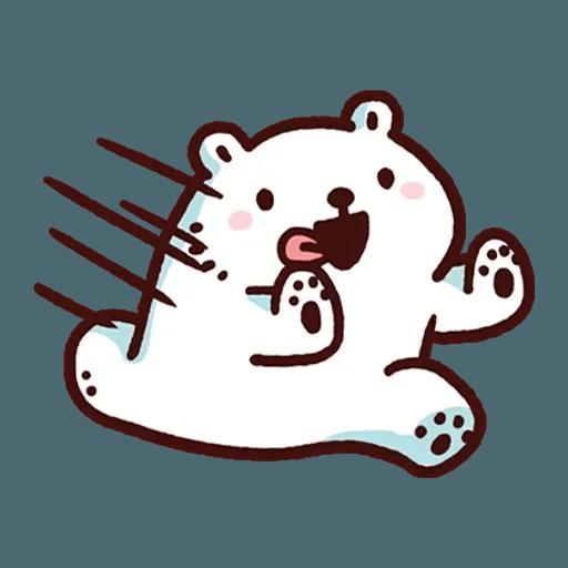白白日記 - Sticker 26