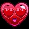 Cute Emojis - Tray Sticker