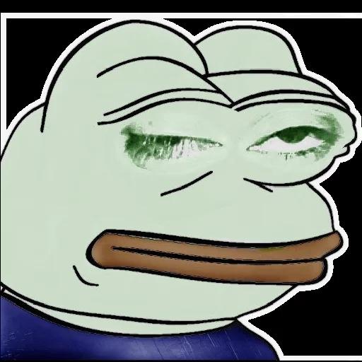 Pepe - Sticker 13