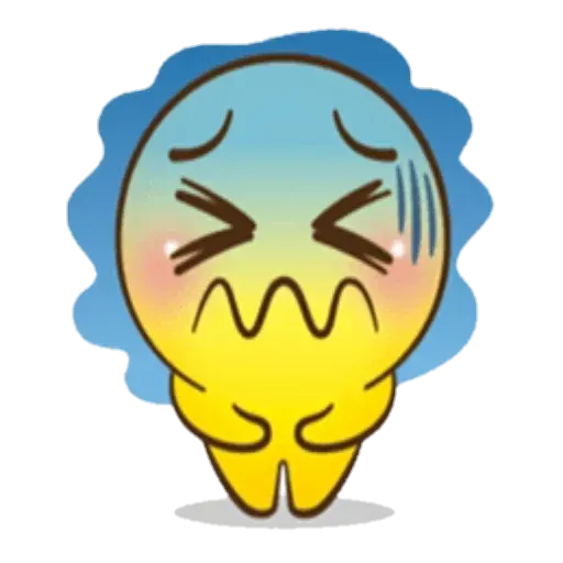 Emoticons - Sticker 29