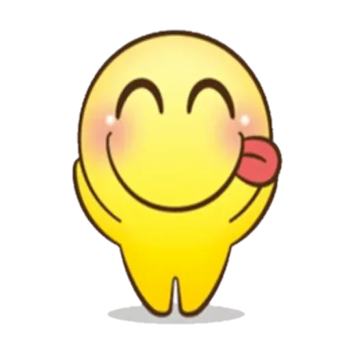 Emoticons - Sticker 7