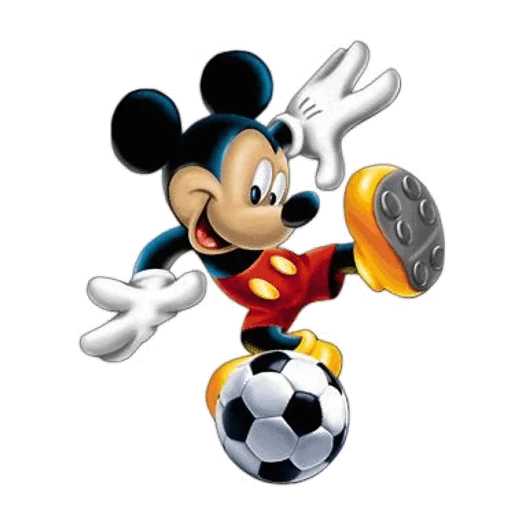 mickey_and_minnie_couple5 - Sticker 16