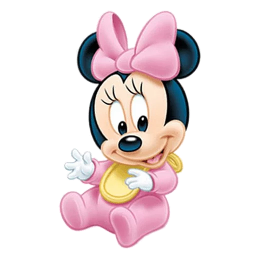 mickey_and_minnie_couple5 - Sticker 13