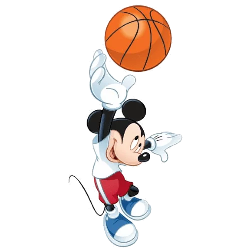 mickey_and_minnie_couple5 - Sticker 3
