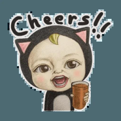 Sadayuki - Sticker 4