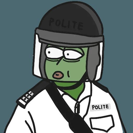 Pepepe - Sticker 14
