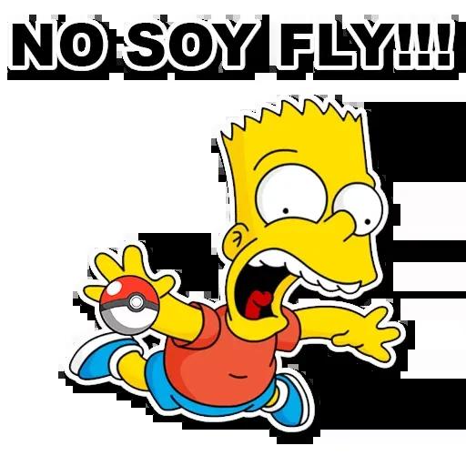 Fly Memes - Sticker 7