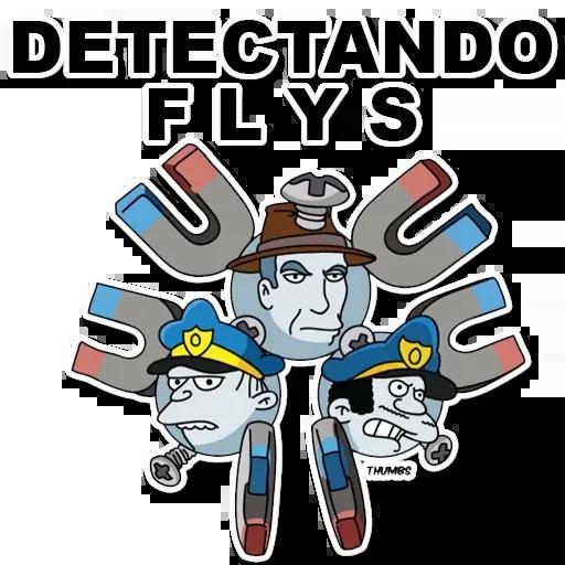 Fly Memes - Sticker 22