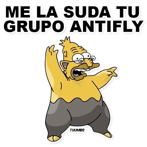 Fly Memes - Sticker 19