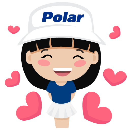 Polar Family - Sticker 12