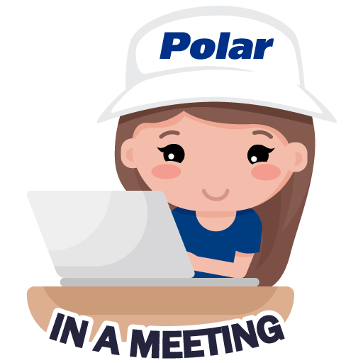 Polar Family - Sticker 14