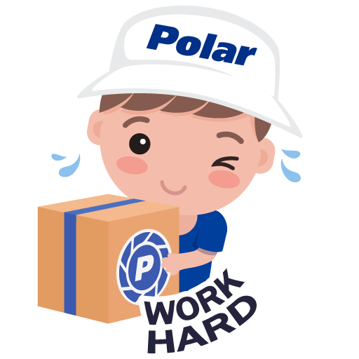 Polar Family - Sticker 5