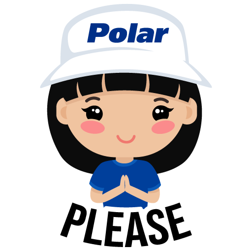 Polar Family - Sticker 10