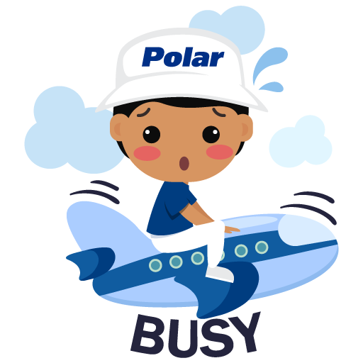 Polar Family - Sticker 6