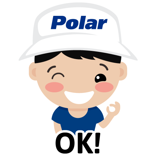 Polar Family - Sticker 3