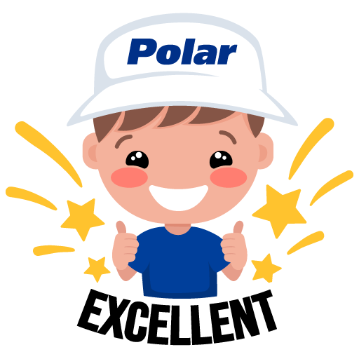Polar Family - Sticker 7