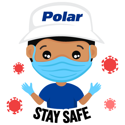 Polar Family - Sticker 9