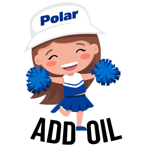 Polar Family - Sticker 16