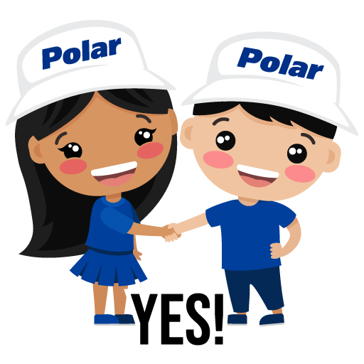 Polar Family - Sticker 13