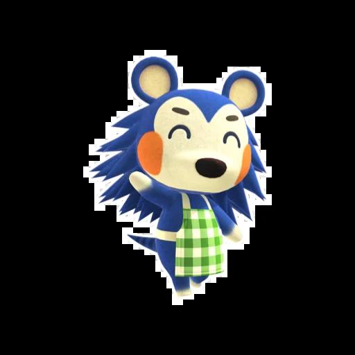 Animal Crossing - Sticker 16