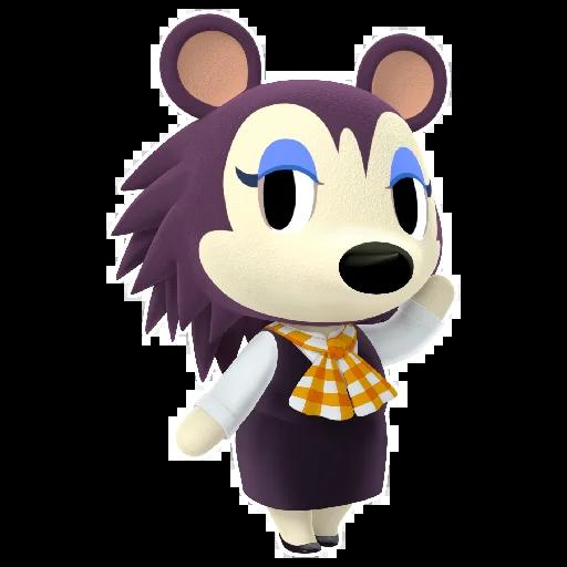 Animal Crossing - Sticker 14